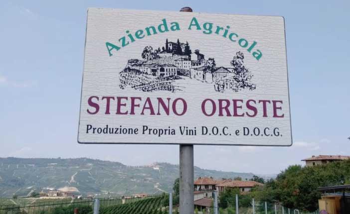 Oreste Stefano